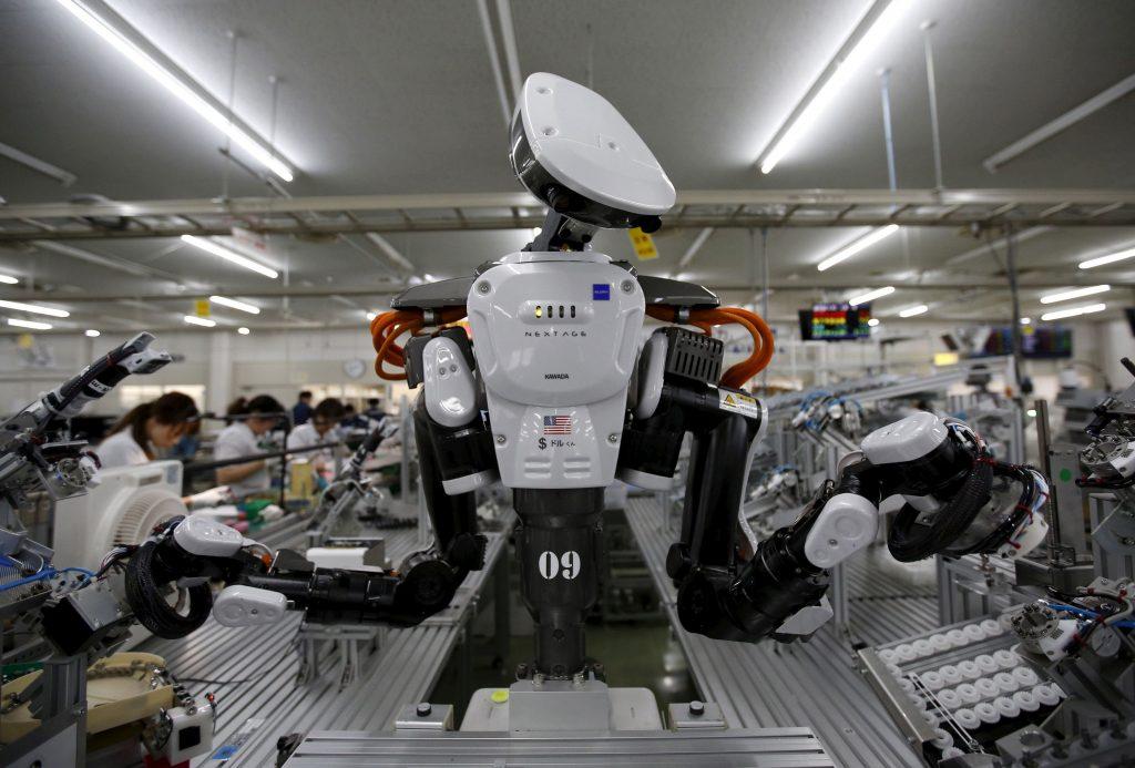 Automatisierte Technologie